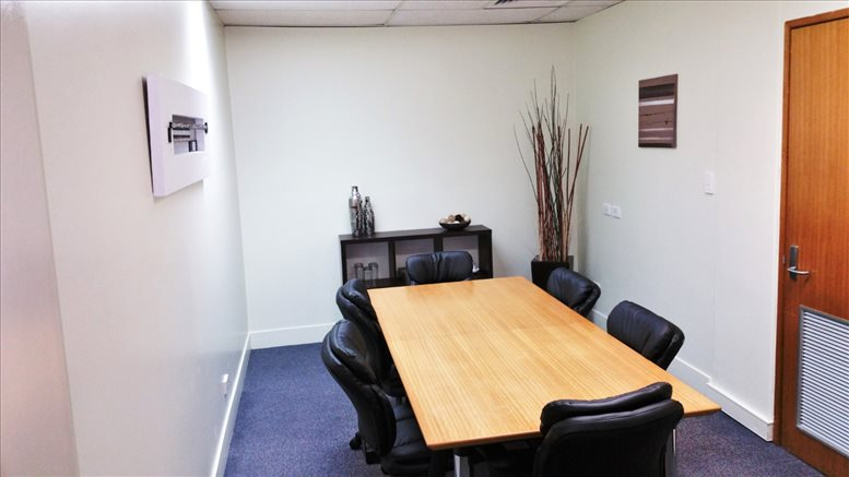 Photo of Office Space on Jemcorp House, 49 Sherwood Road, Toowong Brisbane