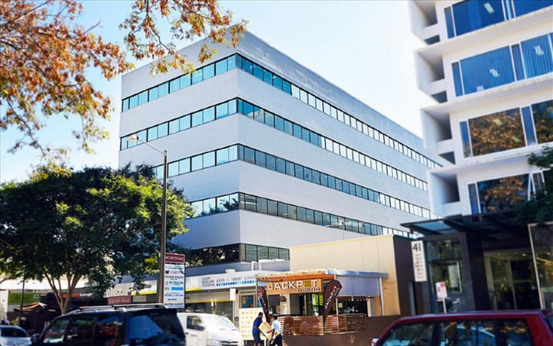 Picture of Jemcorp House, 49 Sherwood Road, Toowong Office Space available in Brisbane