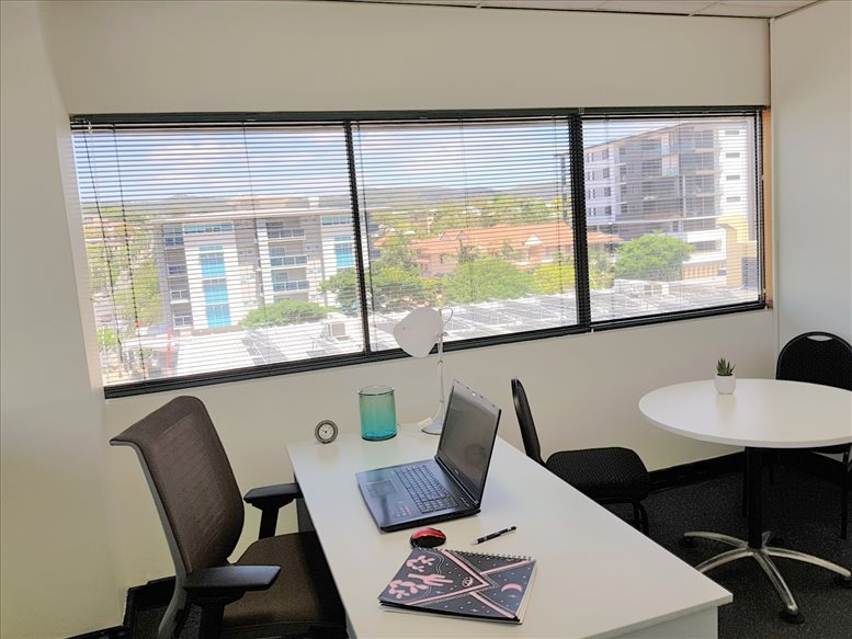 Office for Rent on Jemcorp House, 49 Sherwood Road, Toowong Brisbane