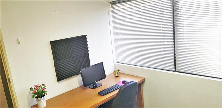 Photo of Office Space on Jemcorp House, 49 Sherwood Road, Toowong Brisbane