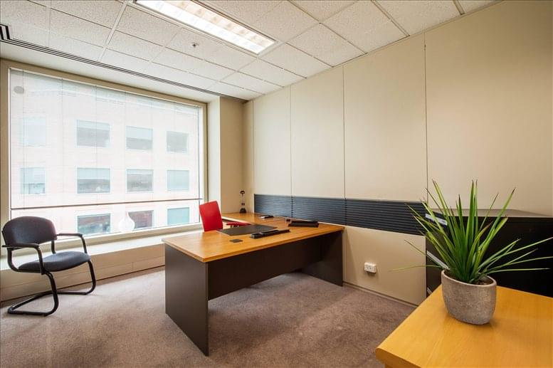 HWT Tower, Level 23, 40 City Rd, Southbank Office for Rent in Melbourne