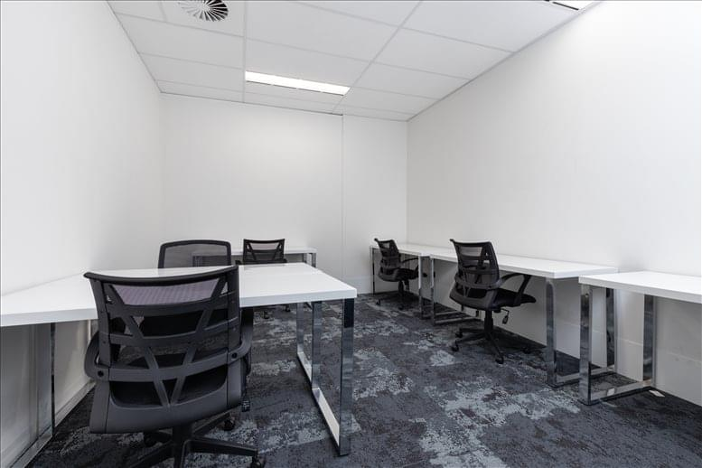 Picture of HWT Tower, Level 23, 40 City Rd, Southbank Office Space available in Melbourne
