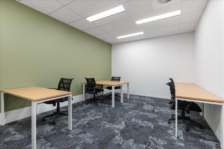 Office for Rent on HWT Tower, Level 23, 40 City Rd, Southbank Melbourne