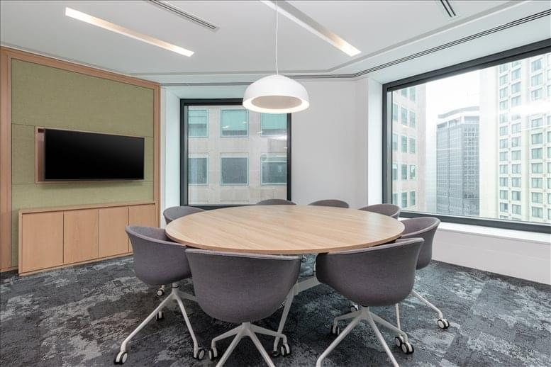 Photo of Office Space available to rent on HWT Tower, Level 23, 40 City Rd, Southbank, Melbourne