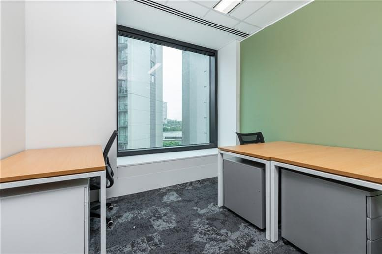 Photo of Office Space on HWT Tower, Level 23, 40 City Rd, Southbank Melbourne