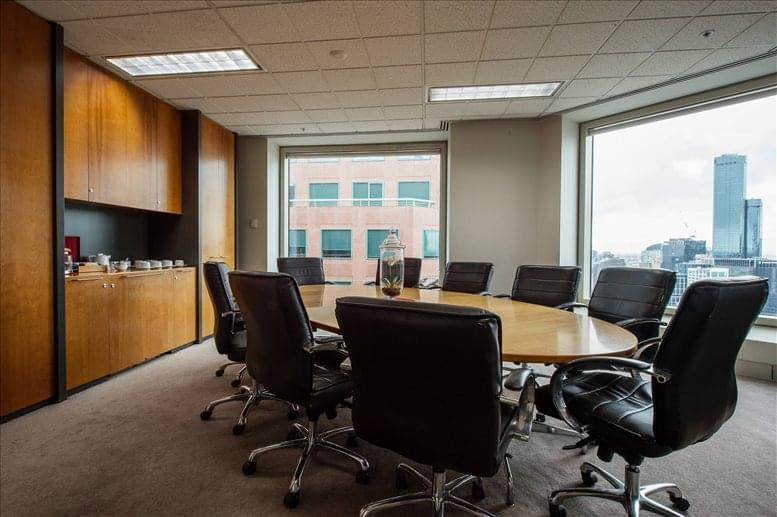 Photo of Office Space on HWT Tower, 40 City Rd, Level 23, Southbank Melbourne