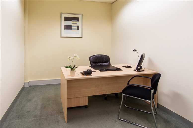 Photo of Office Space on IBM Tower, 60 City Road, Southbank Melbourne