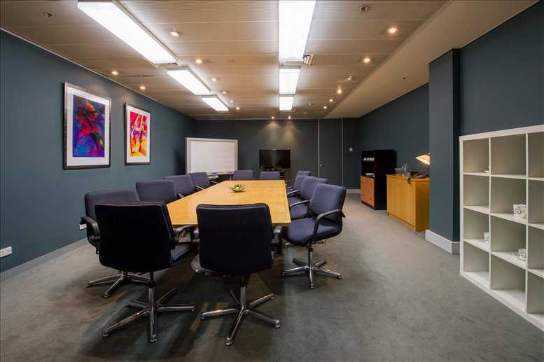 IBM Tower, 60 City Road, Southbank Office for Rent in Melbourne