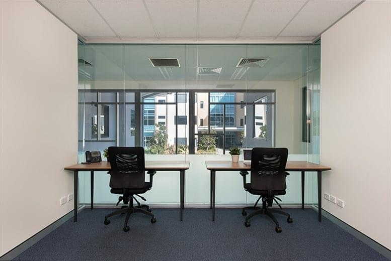 Gateway Office Park, 747 Lytton Rd, Murrarie Office Space - Brisbane