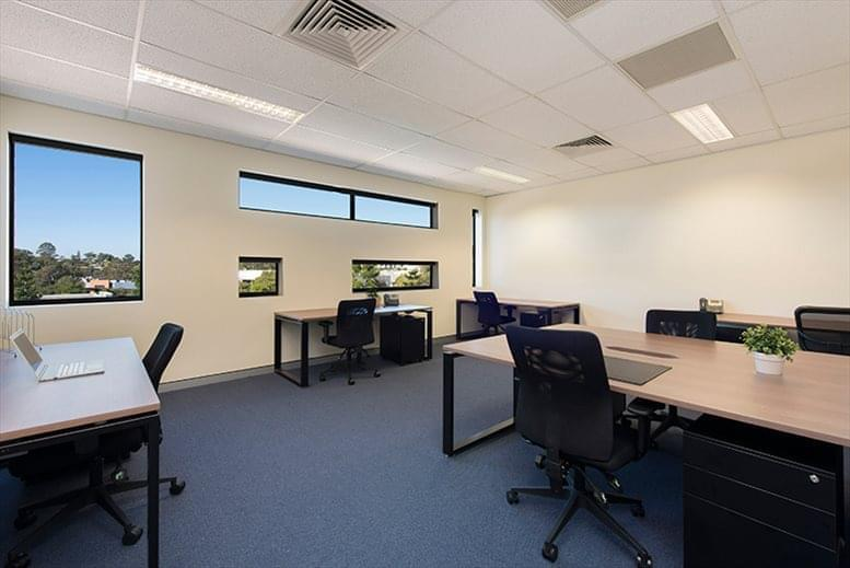 Gateway Office Park, 747 Lytton Rd Office for Rent in Murarrie