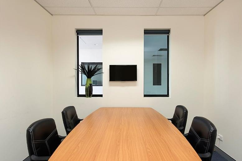 Picture of Gateway Office Park, 747 Lytton Rd, Murrarie Office Space available in Brisbane