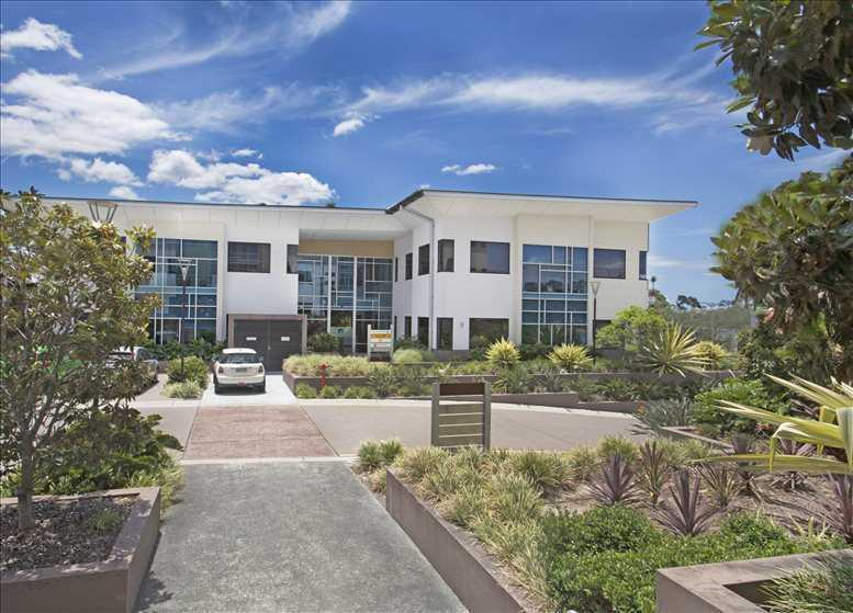 Photo of Office Space on Gateway Office Park, 747 Lytton Rd Murarrie