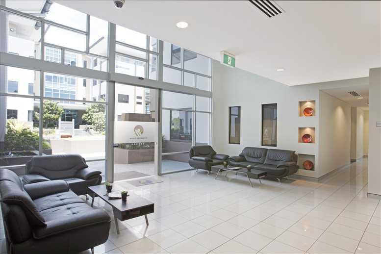 Gateway Office Park, 747 Lytton Rd, Murrarie Office for Rent in Brisbane