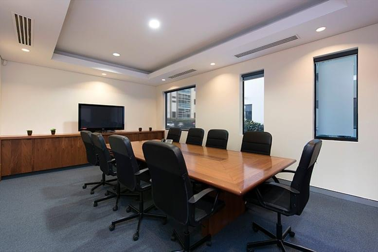 Office for Rent on Gateway Office Park, 747 Lytton Rd, Murrarie Brisbane