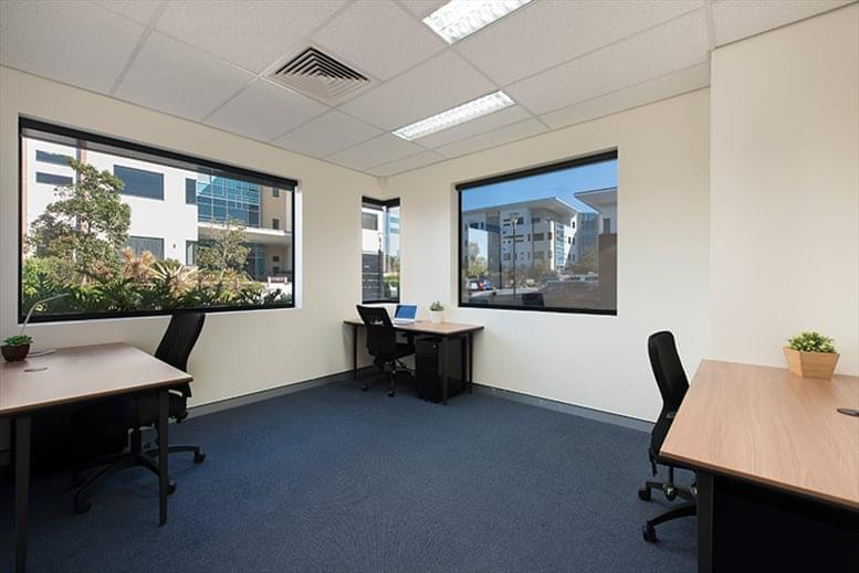 Photo of Office Space available to rent on Gateway Office Park, 747 Lytton Rd, Murarrie