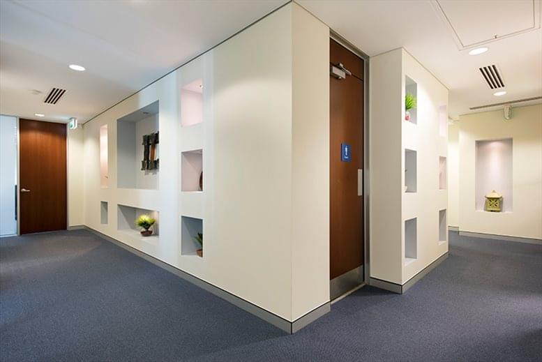 Gateway Office Park, 747 Lytton Rd Office Space - Murarrie