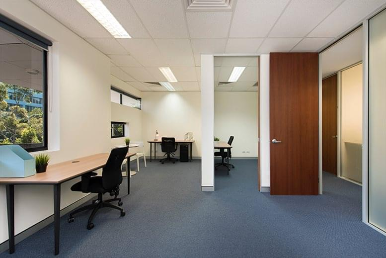 Photo of Office Space on Gateway Office Park, 747 Lytton Rd, Murrarie Brisbane