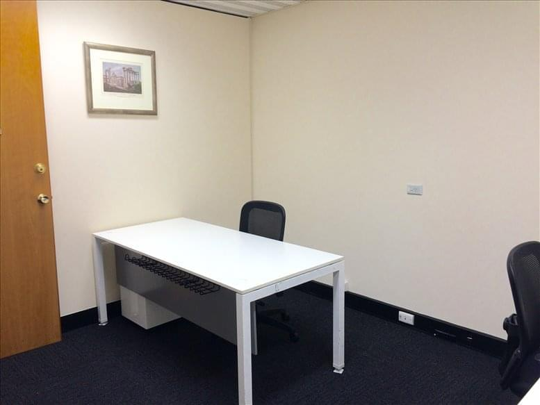 97 Pirie St Office Space - Adelaide