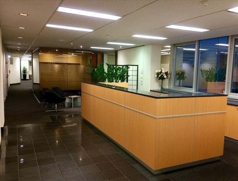 Photo of Office Space on 97 Pirie Street Adelaide