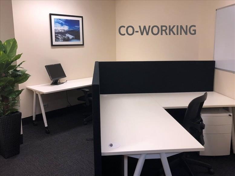 Office for Rent on 97 Pirie Street Adelaide