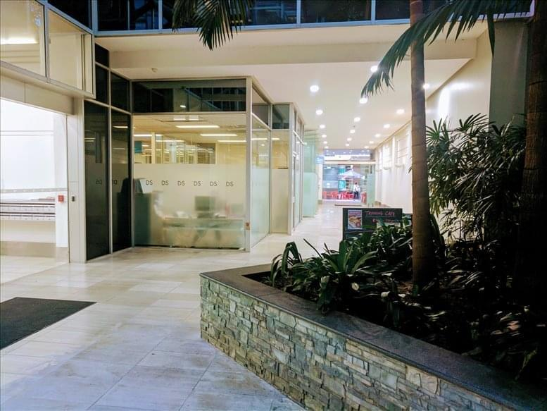 This is a photo of the office space available to rent on 97 Pirie Street