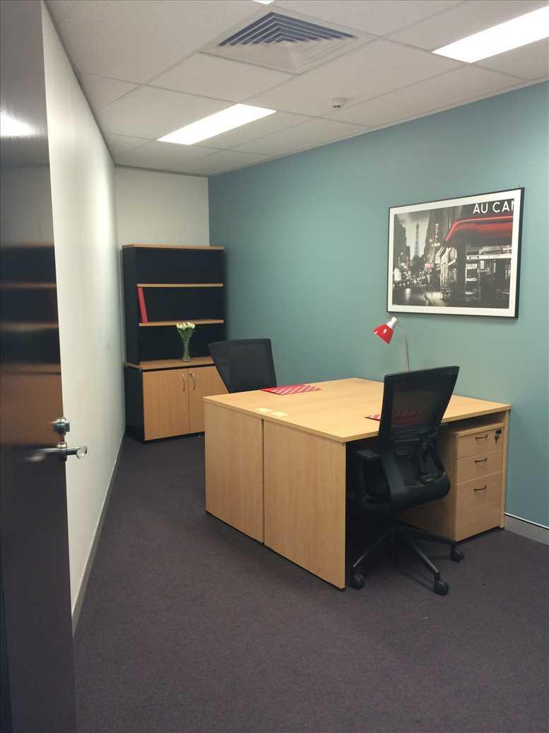 The Kiora Centre, 29 Kiora Road, Miranda Office for Rent in Sydney
