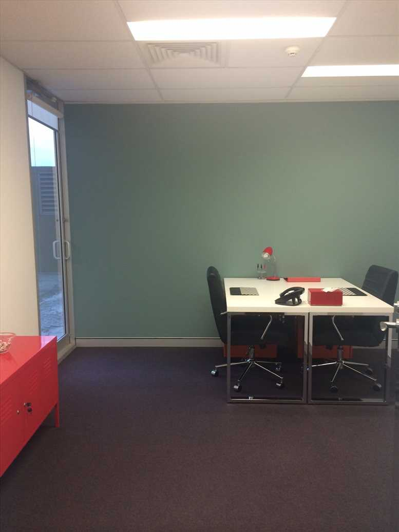Office for Rent on The Kiora Centre, 29 Kiora Road, Miranda Sydney