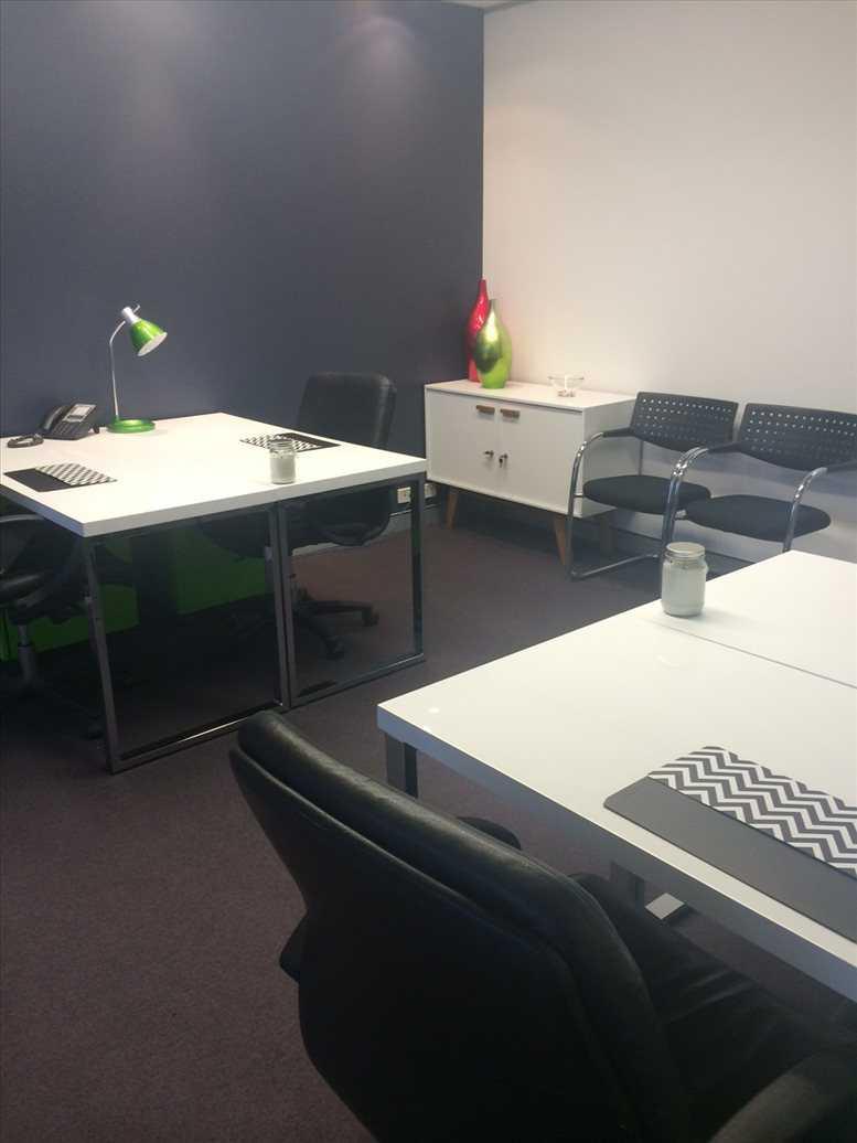 Photo of Office Space on The Kiora Centre, 29 Kiora Road, Miranda Sydney
