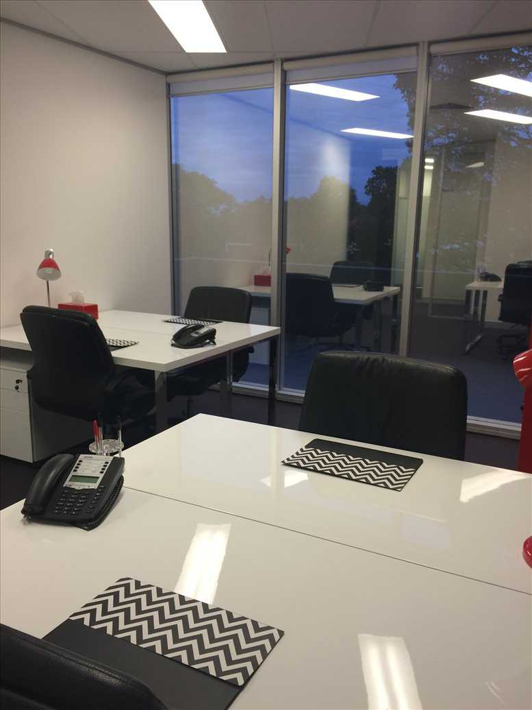 Photo of Office Space available to rent on The Kiora Centre, 29 Kiora Road, Miranda, Sydney