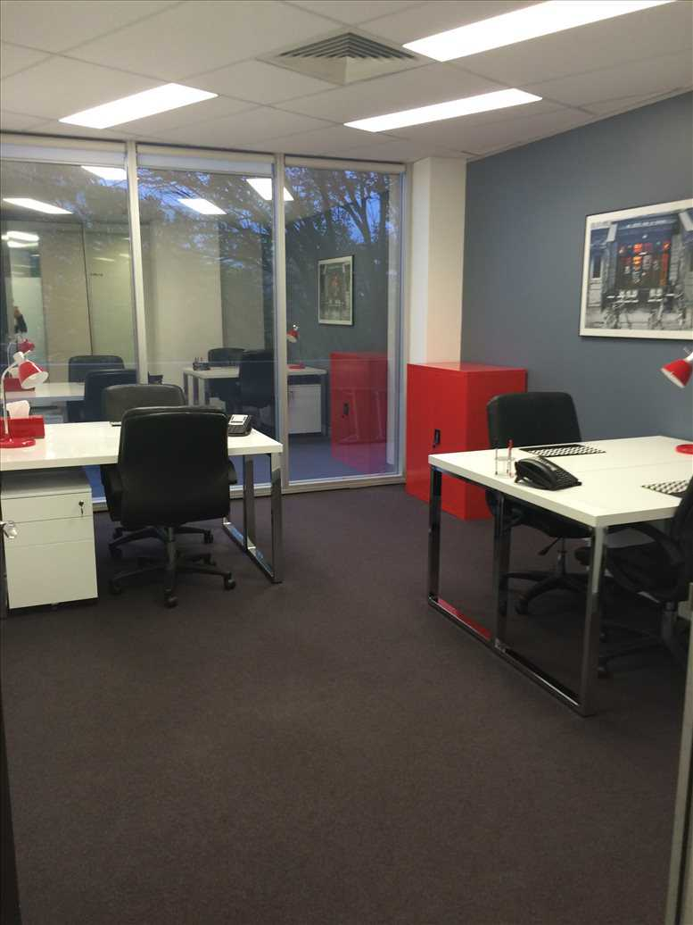 The Kiora Centre, 29 Kiora Road, Miranda Office Space - Sydney