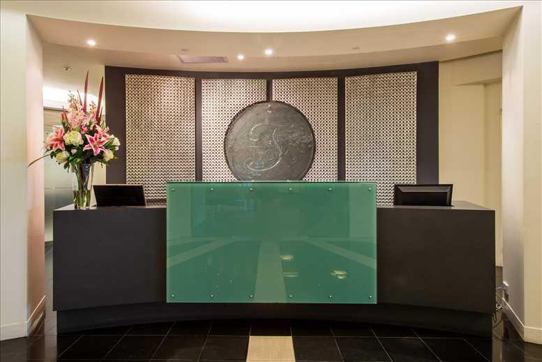 459 Toorak Rd Office for Rent in Toorak