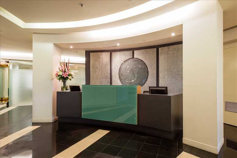 Picture of 459 Toorak Rd Office Space available in Toorak