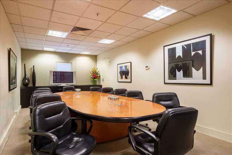 459 Toorak Rd Office Space - Toorak
