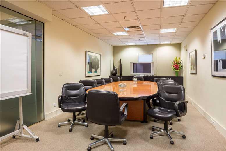 Photo of Office Space on 459 Toorak Rd Toorak