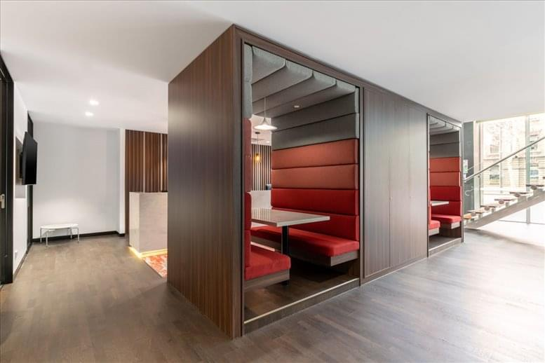 Serviced Office Space @ City Central Tower 2, Adelaide