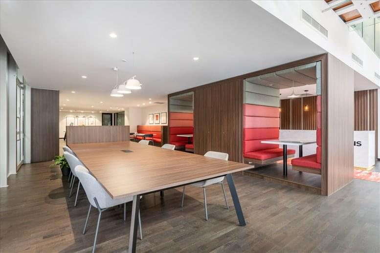 Photo of Office Space on City Central Tower 2, 121 King William Street Adelaide
