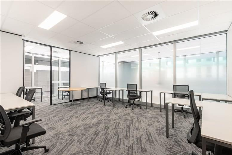 Picture of City Central Tower 2, 121 King William St Office Space available in Adelaide