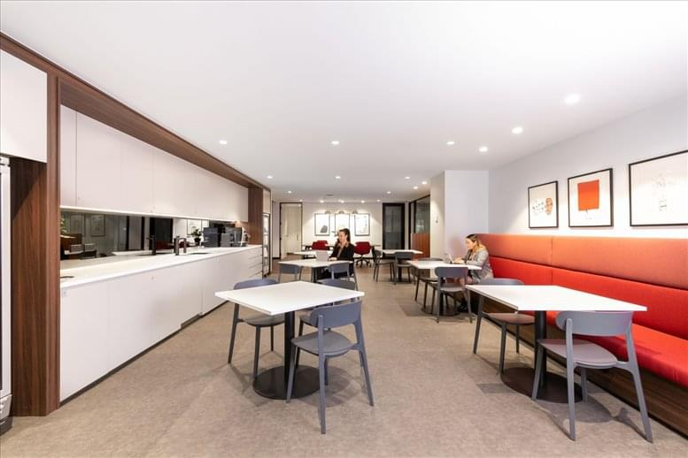Photo of Office Space available to rent on City Central Tower 2, 121 King William Street, Adelaide