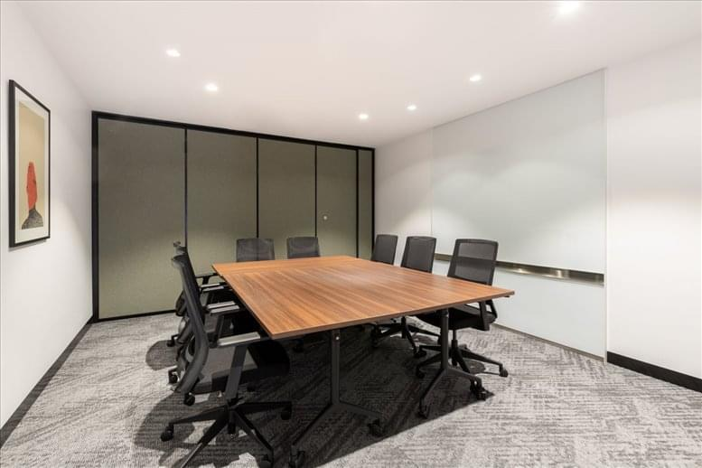 City Central Tower 2, 121 King William Street Office Space - Adelaide