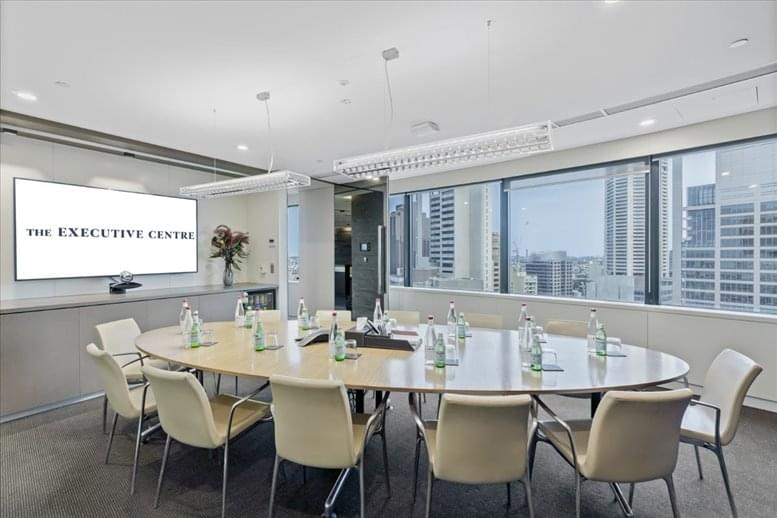 Photo of Office Space on Australia Square, 264 George St, Level  33 Sydney