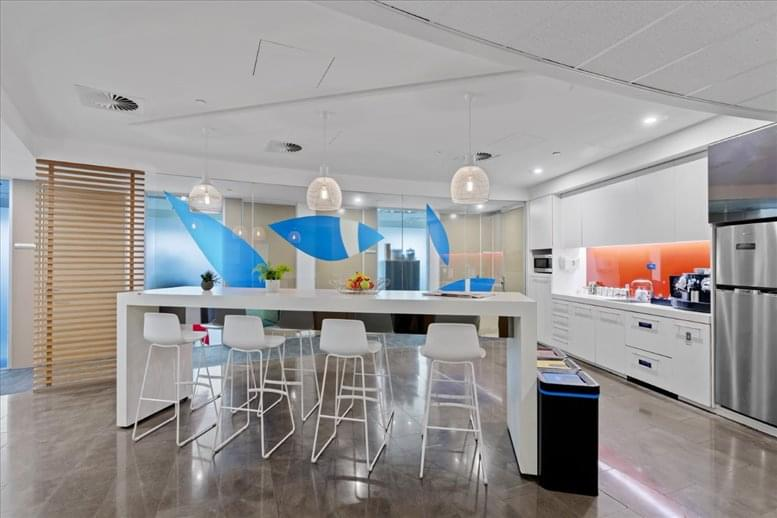 Australia Square, 264 George St, Level  33 Office for Rent in Sydney