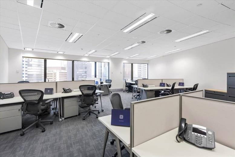Picture of Australia Square, 264 George St, Level  33 Office Space available in Sydney