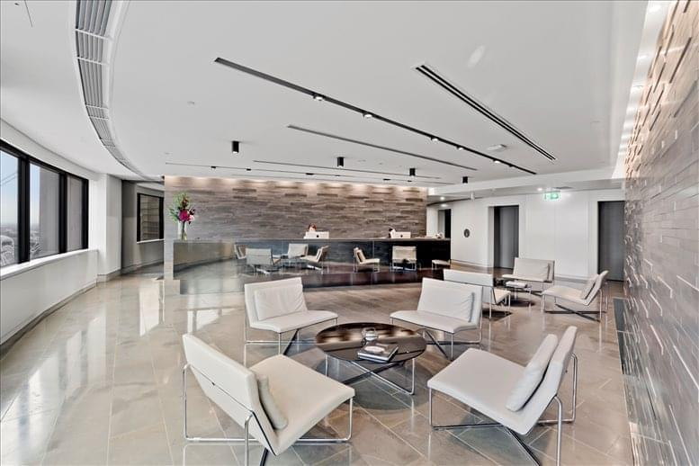 Photo of Office Space available to rent on Australia Square, 264 George Street, Level  33, Sydney