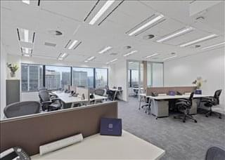 Office Space Australia Square