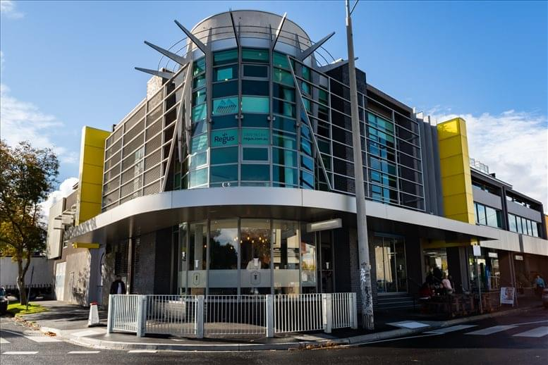 Serviced Office Space @ 181 Bay Street, Brighton