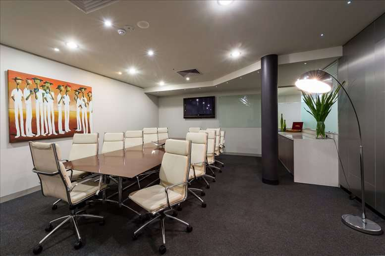 181 Bay Street Office for Rent in Brighton