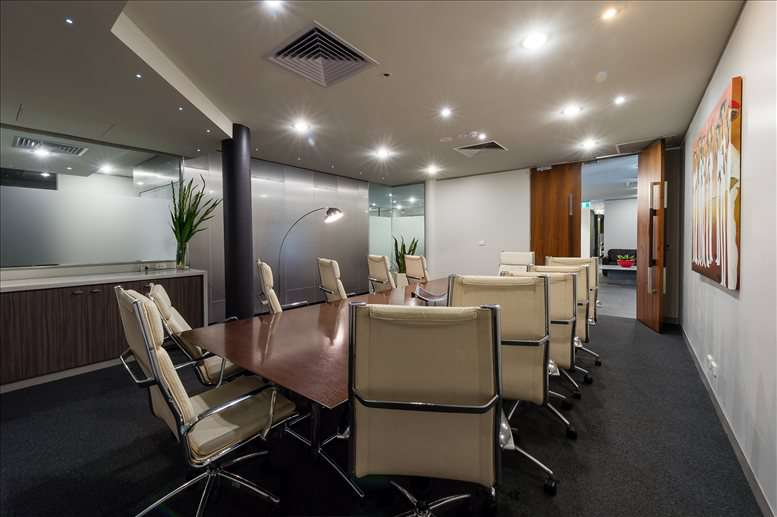 Picture of 181 Bay St, Brighton Office Space available in Melbourne