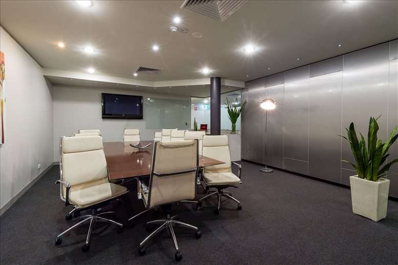 Photo of Office Space available to rent on 181 Bay Street, Brighton