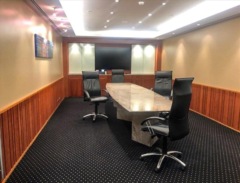 Norwest Business Park, 4 Columbia Court Office for Rent in Sydney