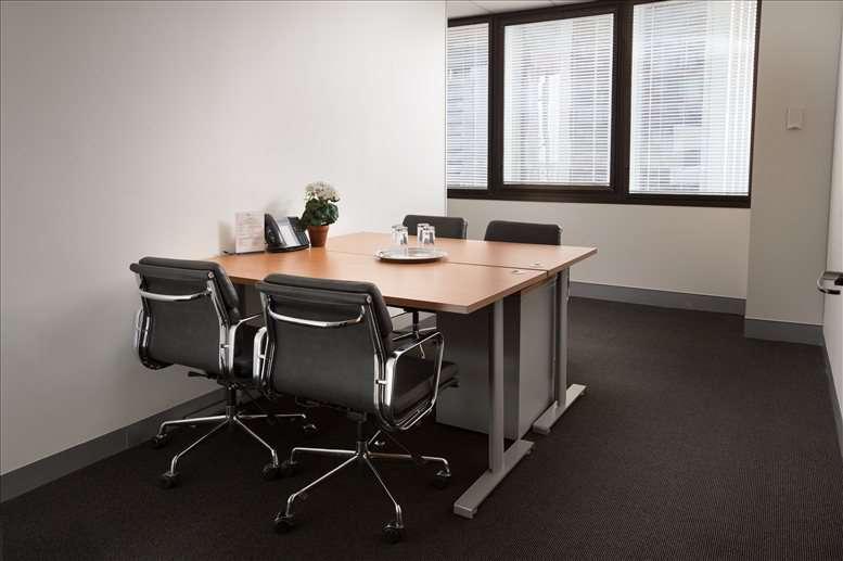 Level 22, Northbank Plaza, 69 Ann Street Office Space - Brisbane